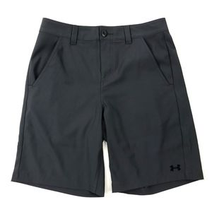 Under Armour Heat Gear Loose Fit Quick Dry Shorts